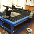Plazma router 2000*1500mm na trubky